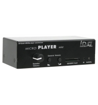 MicroPlayer MkIII