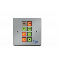 8640043 Quick Control Key Switch, anthra
