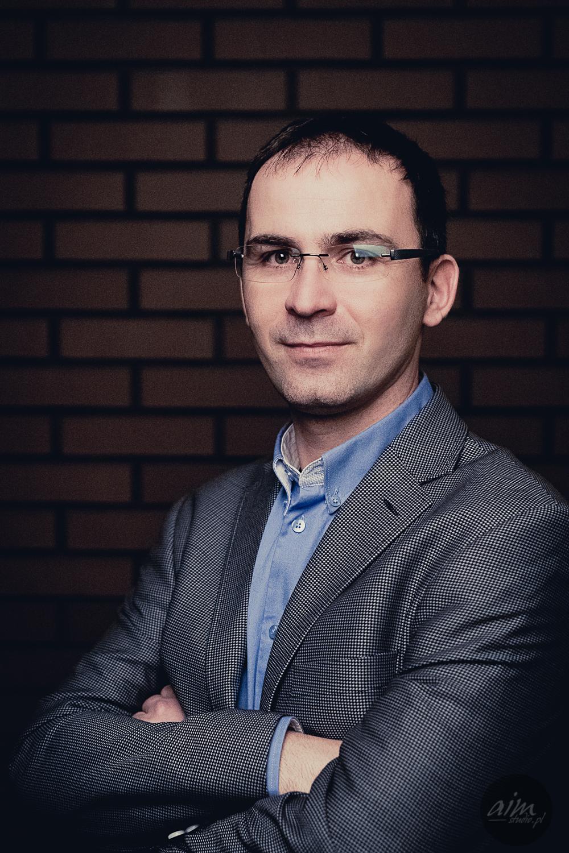 Paweł Borkowicz - administracja i finanse