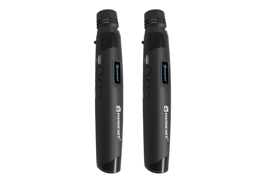 mikrofony doręczne TM-500